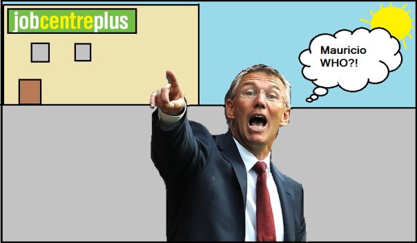 Nigel Adkins betrayed