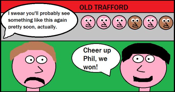 Utd Champions