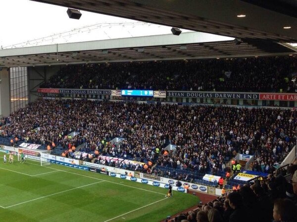 A day with 'Dirty Leeds'   Supporters Not Customers
