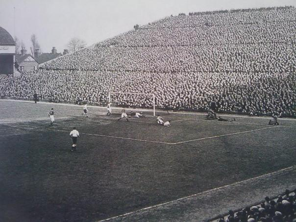 Holte-end